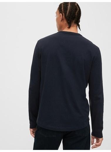 Gap Tişört Bej